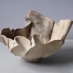 Bowl  9cm by 13cm  £25