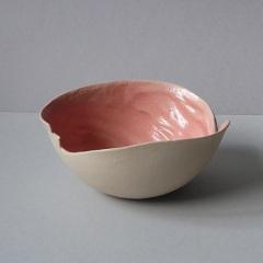 Bowl 12cm diam  £15