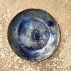 Bowl 30 cm diam  £35