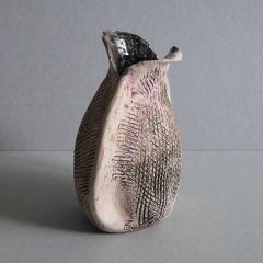 Small vase. 9 cm high. £20