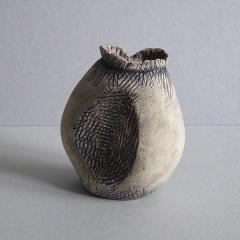 Small vase. 7cm high.  £20